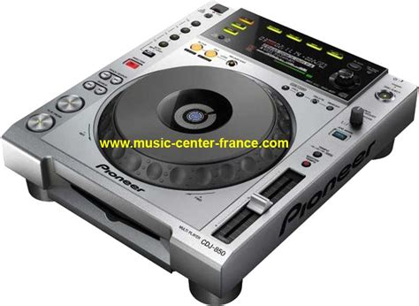 frais de port en anglais platine cd plat numrique mp3 dj pioneer cdj2850 cdj 850 demo animation bar thme