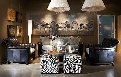 African-decor African-style-interior-design