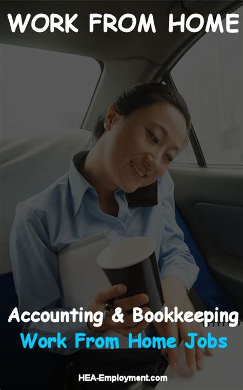 work from home accounting 17 best images about work from home jobs on pinterest real estate jobs job work and work from