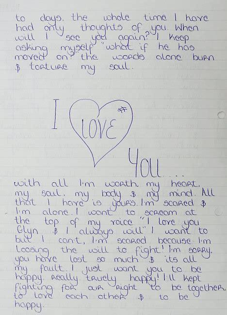 love letter wallpaper wallpapersafari