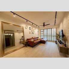 Home Room Interior Design And Custom Carpentry Singapore