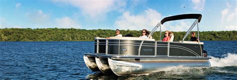 Performance Pontoon Boats For Sale by Harris Cruiser Series Pontoon Boats Smaller Pontoon Boat