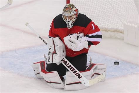 Devils, Avalanche off to fast starts