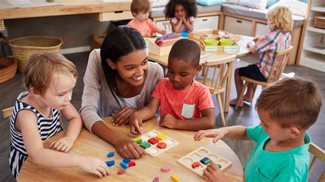 daycare and preschool in spain expat guide to spain 783   shutterstock 641754352 1200x675