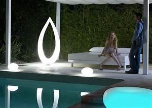 Eclairage Exterieur Jardin : luminaire exterieur design luminaire corde royalegemmes ~ Melissatoandfro.com Idées de Décoration