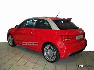 Audi A1 Tfsi 122 : 2010 audi a1 3 door 1 4 tfsi s line 90 122 kw ps 6 speed car photo and specs ~ Gottalentnigeria.com Avis de Voitures