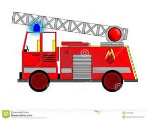 Fire Engine Clip Art