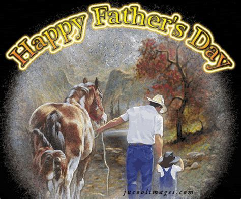 cowboy father son happy fathers day pictures