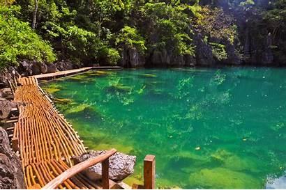 Palawan Coron Philippines Island Amazing Travel Hotel