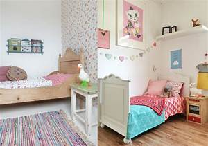 10 Inspirations Pour Une Chambre De Petite Fille Joli Place