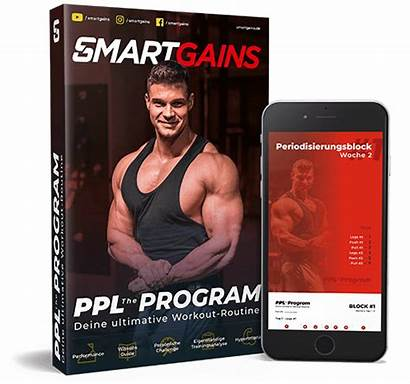 Push Pull Legs Program Muskelaufbau Finde Mein