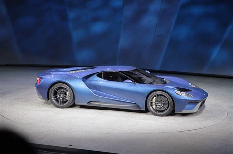2017 Ford Gt Gallery 610624