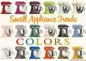 colored small kitchen appliances, Small Blue Kitchen ...