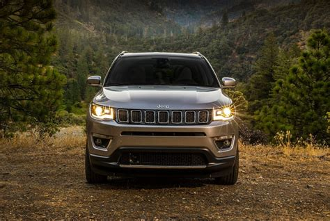 jeep compass price jeep compass india price 14 95 20 65 lakh specs