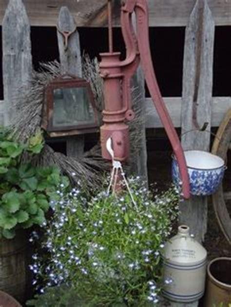 Best Old Pitcher Pump Images Water Pumps