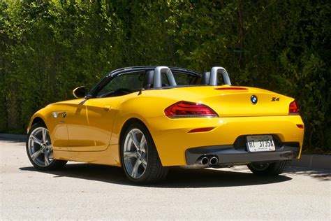 2015 Bmw Z4 Reviews And Rating