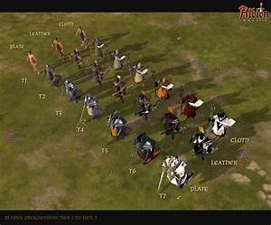 New Weapons and Armor Skills in Albion Online – AlbionStore