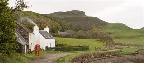 canna rural housing scotland