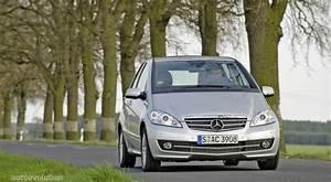 Mercedes A Clase Hatchback 2008