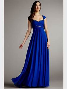 Long blue dresses for weddings naf dresses for Long blue dresses for weddings