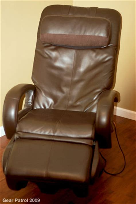 human touch ht 5040 wholebody chair gear patrol