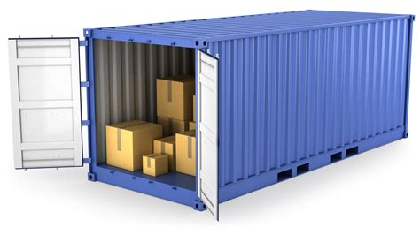 Shipping Containers Disassembled What Are The Parts Of A