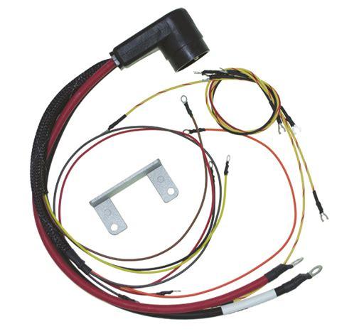 Cdi Engine Wiring Harnesses Marine Parts
