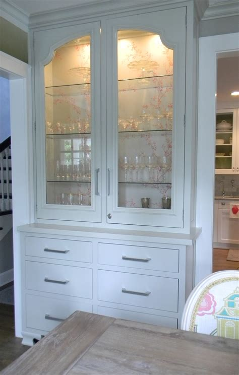 Download Build Your Own Corner China Cabinet Plans Free