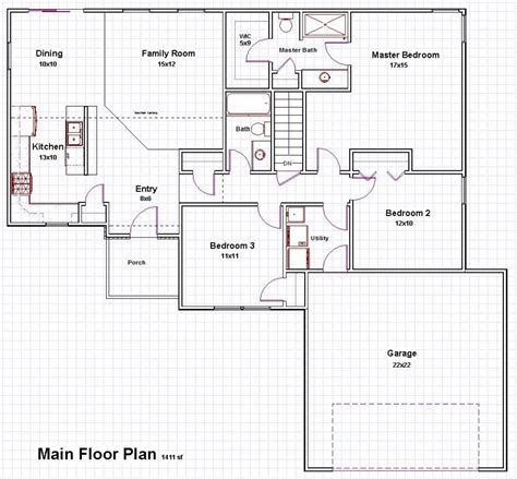 open floor plans with pictures 100 house plans open floor 51 unique open floor plans