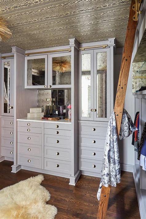 closet ladder design ideas