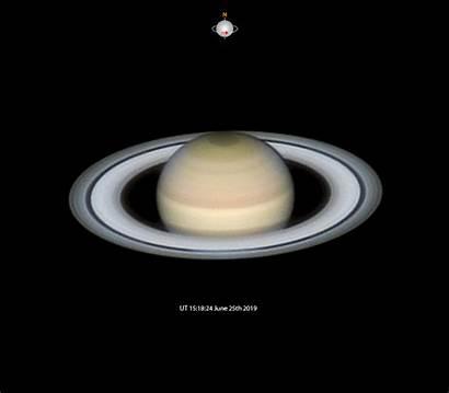 Saturn Nights Wimmera Jupiter Seeing West