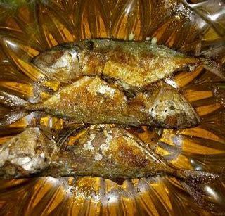 1 ikat daun singkong, rebus, tiriskan. Resep Spesial Ikan Peda tumis PETE yang super Pedas dan ...