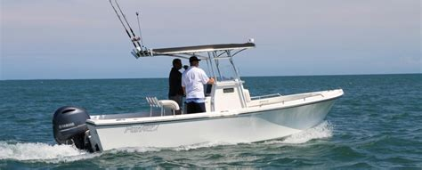 Parker Boats Decals by Cecil Marine