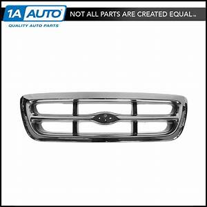 Ford Ranger Front End Parts