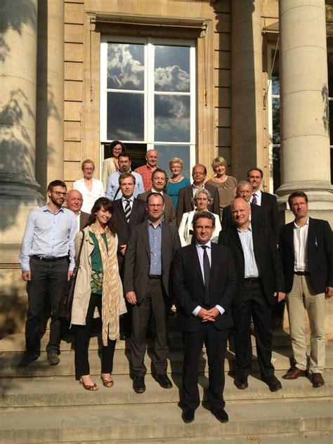 chambre de commerce et d industrie franco allemande la chambre franco allemande de commerce et d industrie à l