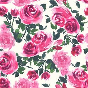 Florals are always a favourite of mine - how cute is this ...
