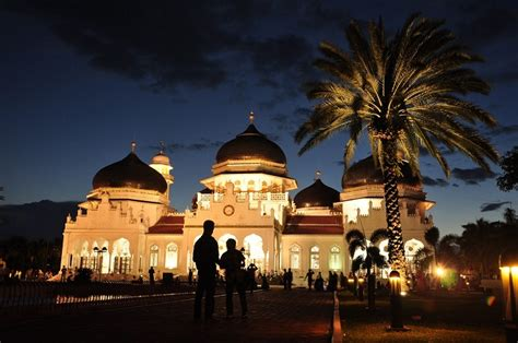tempat wisata  banda aceh  hits banget  sosial