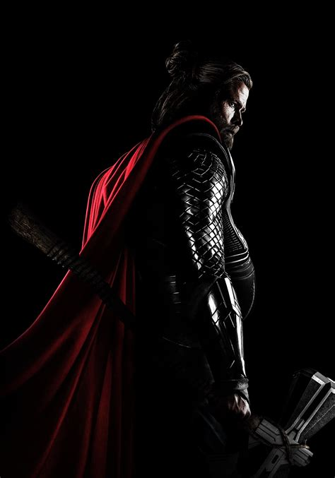 Thor Endgame Mobile HD Wallpapers - Wallpaper Cave