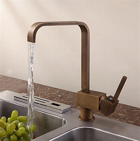 robinet cuisine antique robinet de cuisine salle de bain robinetterie