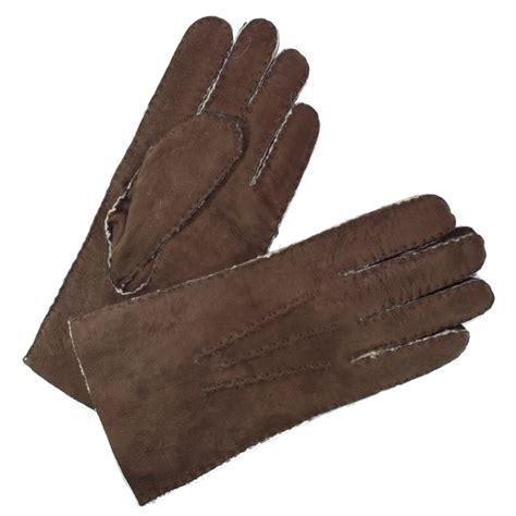 gant anti chaleur cuisine gants mouton retourné choco homme glove tous les gants