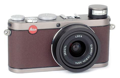 Kamera Leica X1 thin blue line leica x1