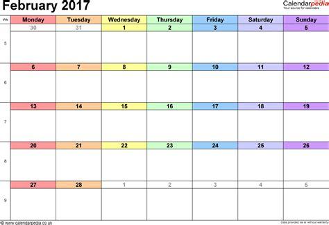 february calendar thegioithamdepcom