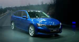 Skoda Scala Configurator Launched, Starts from €21,500 ...