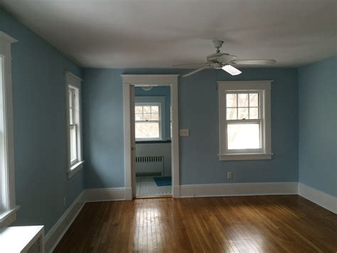 Interior Painting In Larchmont, Ny  Warming Old Walls