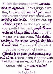 Music lyrics on Pinterest | Country Music Quotes, Kenny Chesney and Songs