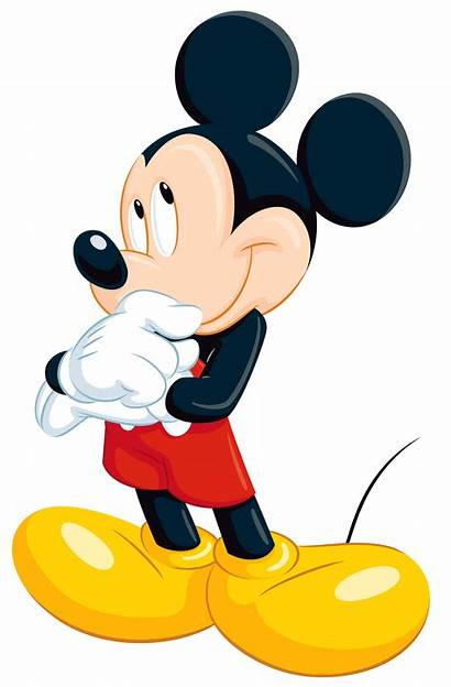 Mickey Mouse Transparent Yellow Purepng General Board