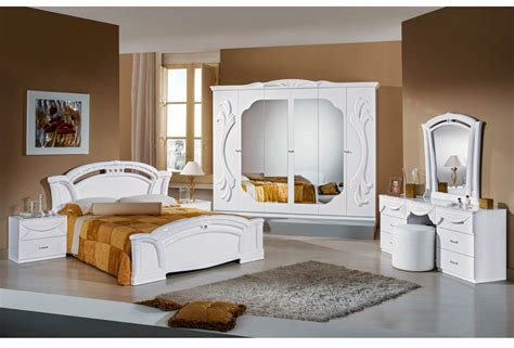 White Bedroom Suites Uk by Ambra White Italian Bedroom Suite New Room Style