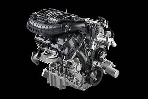 Ford Details New V6 Engines For 2015 F