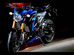 Suzuki Gsx S750 : suzuki gsx s750 introduced in 2017 naked bike 750 cc 3 level traction control abs youtube ~ Maxctalentgroup.com Avis de Voitures