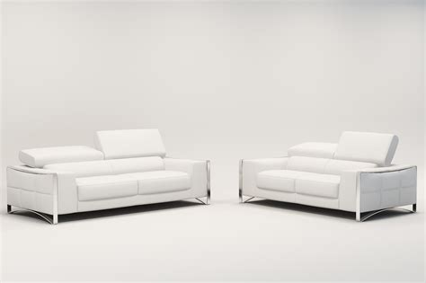 canap 3 places 2 places deco in 2 ensemble canape cuir 3 2 places blanc
